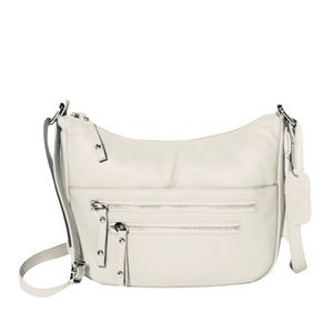 Great American Leather Works Convertible Hobo Bag